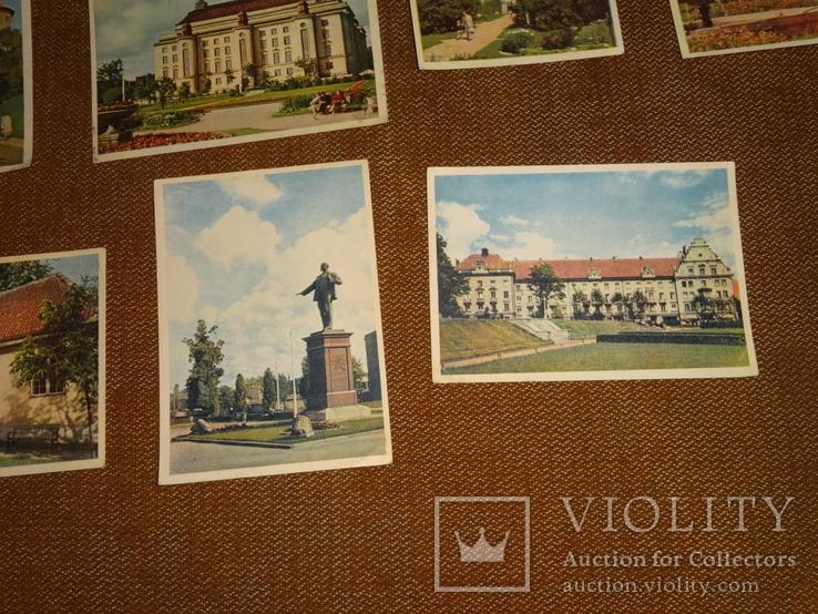 Подборка эстонских открыток, фото №5