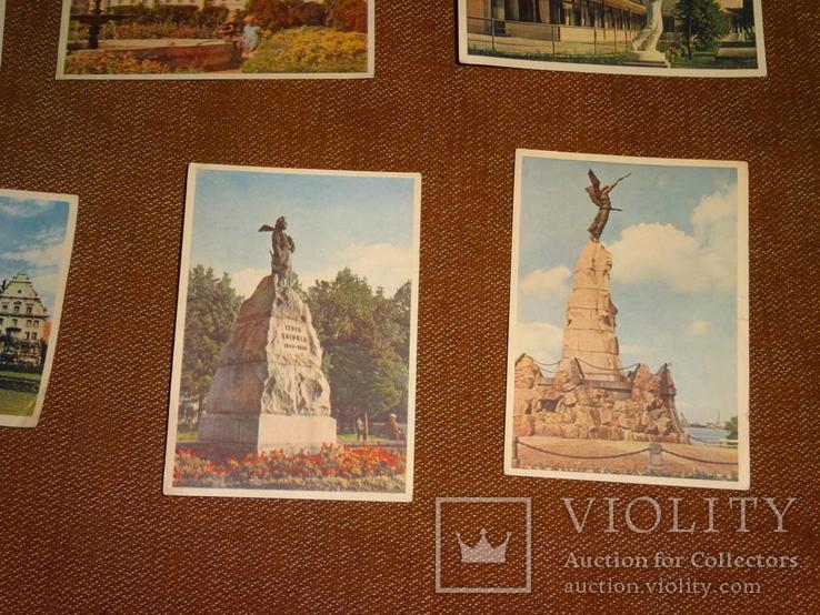 Подборка эстонских открыток, фото №6