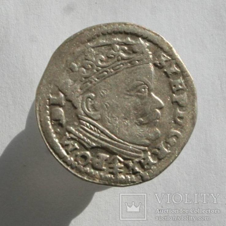 Трояк 1586 №2