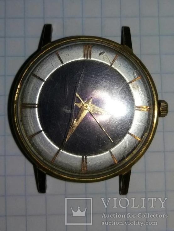 Часы Луч Au20^ 2209 мужские