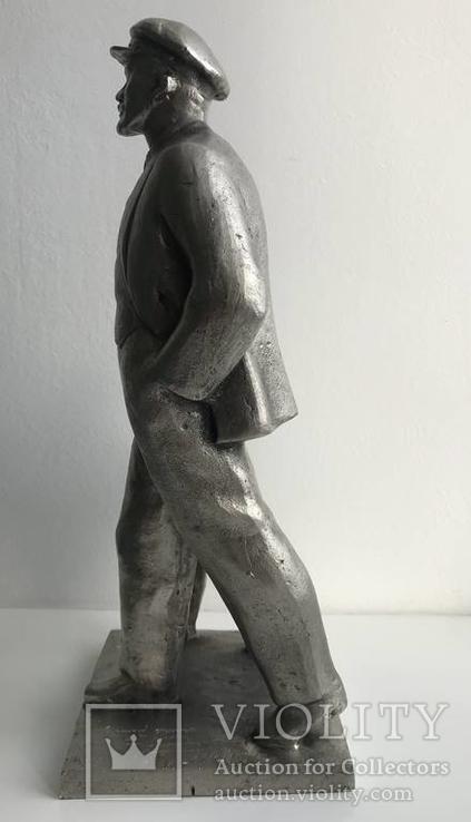 Ленин с ребенком, фото №5
