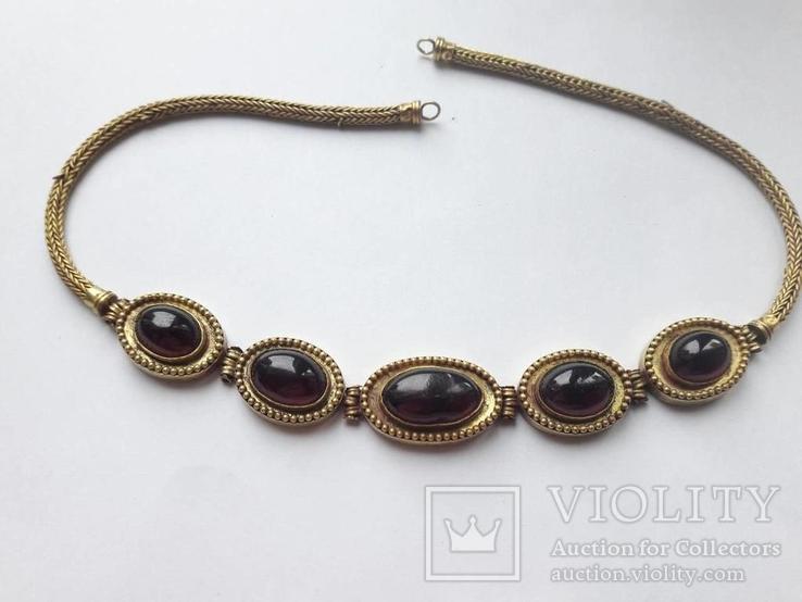 Сарматское ожерелье 1-2 в.н.э AU