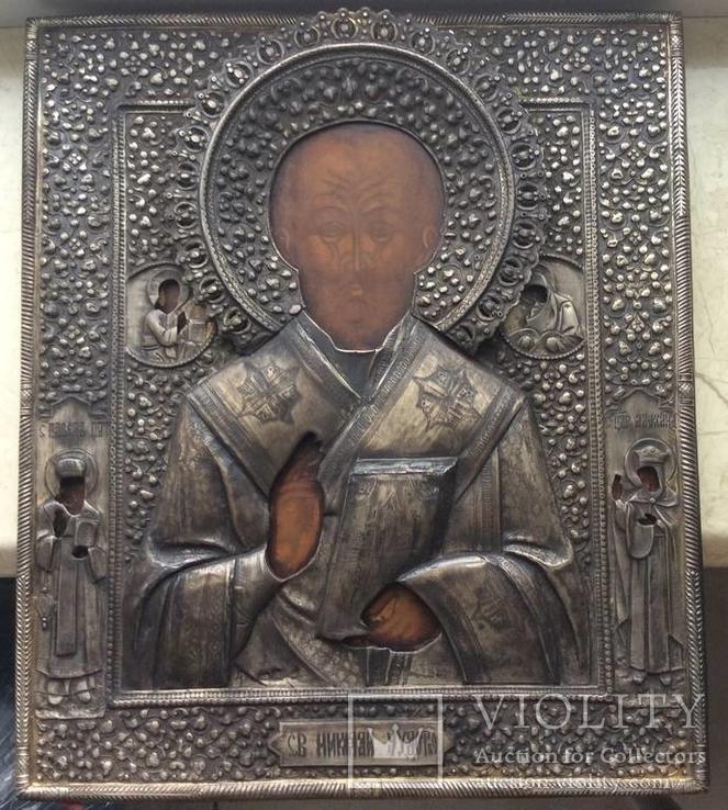 Николай Чудотворец 84. Аналой