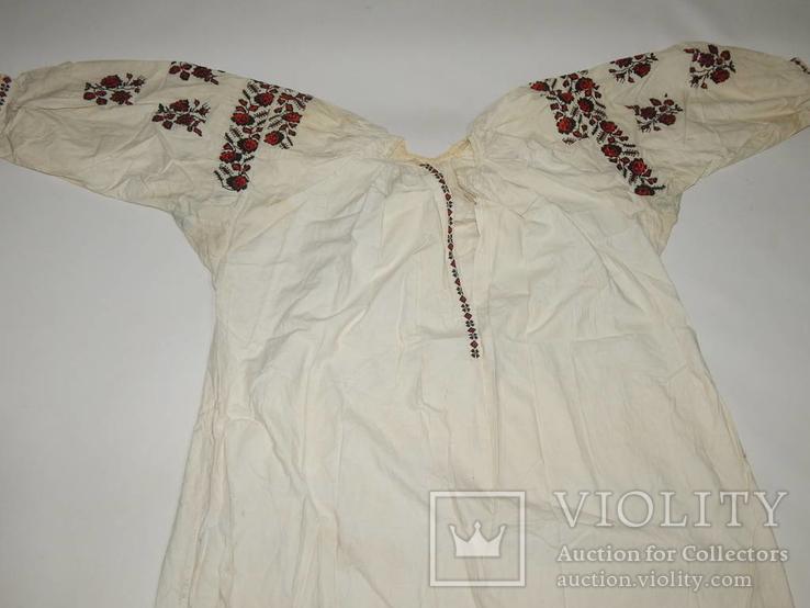 Сорочка вишиванка 4751, фото №4