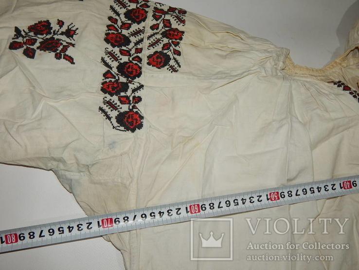 Сорочка вишиванка 4751, фото №5