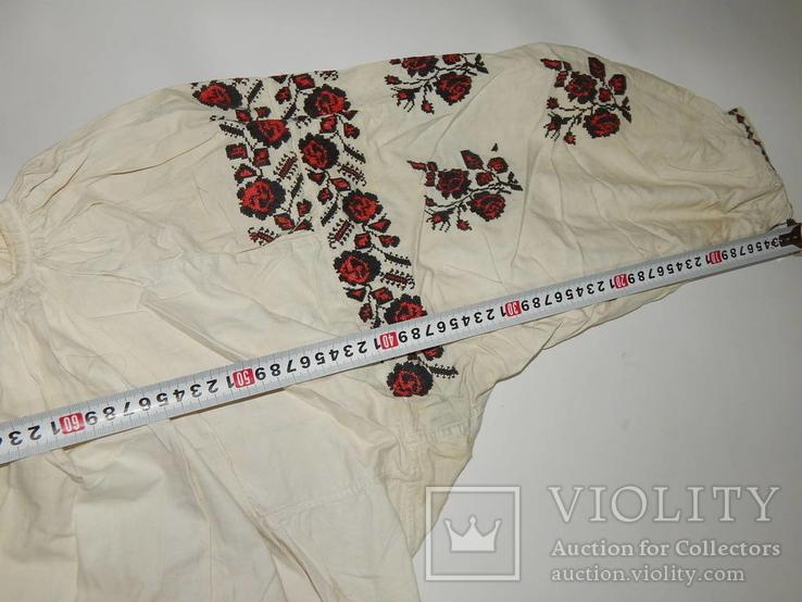 Сорочка вишиванка 4751, фото №7