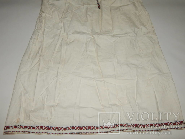 Сорочка вишиванка 4751, фото №9