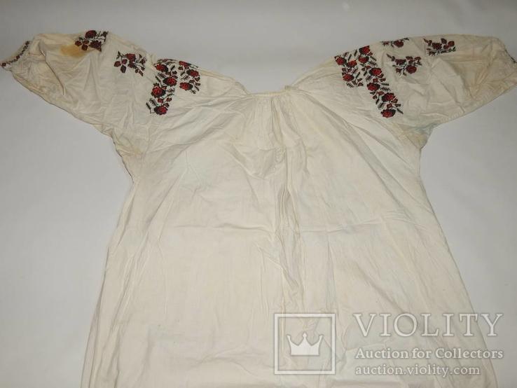 Сорочка вишиванка 4751, фото №10