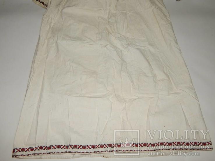 Сорочка вишиванка 4751, фото №11