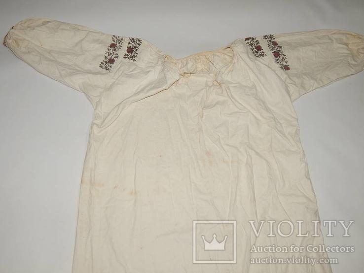 Сорочка вишиванка 4761, фото №3