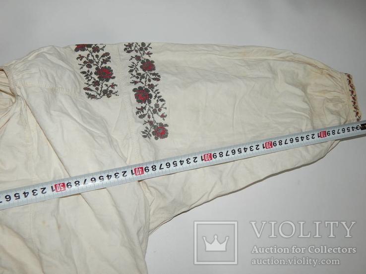 Сорочка вишиванка 4761, фото №6
