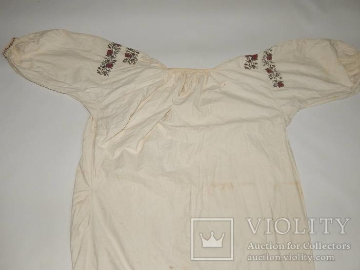 Сорочка вишиванка 4761, фото №10