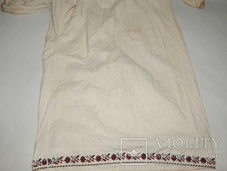 Сорочка вишиванка 4761, фото №11
