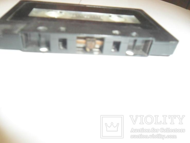 Аудиокассета кассета Basf LH extra I 90 - 3 шт в лоте + бонус, фото №9