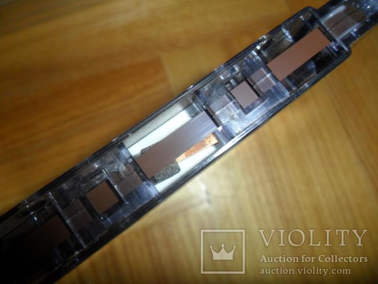 Аудиокассета кассета Philips Akai Panasonic Master- 5 шт в лоте, фото №4
