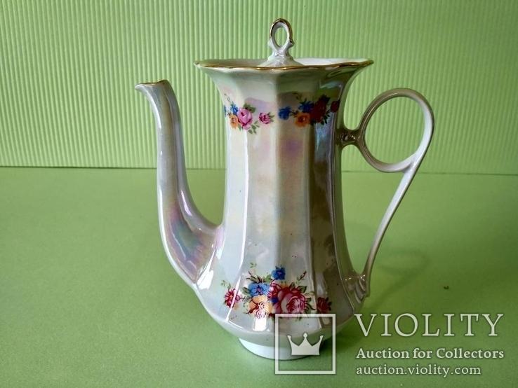 Чайник Коростень, фото №2
