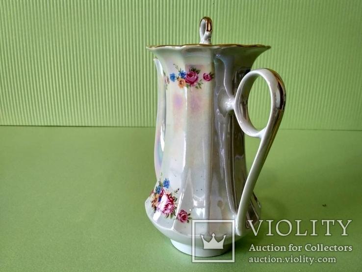 Чайник Коростень, фото №3