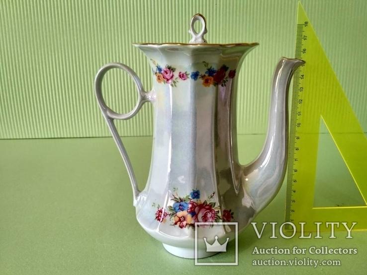 Чайник Коростень, фото №6