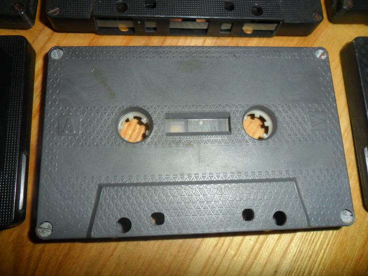 Аудиокассета кассета  - 9 шт в лоте, фото №7