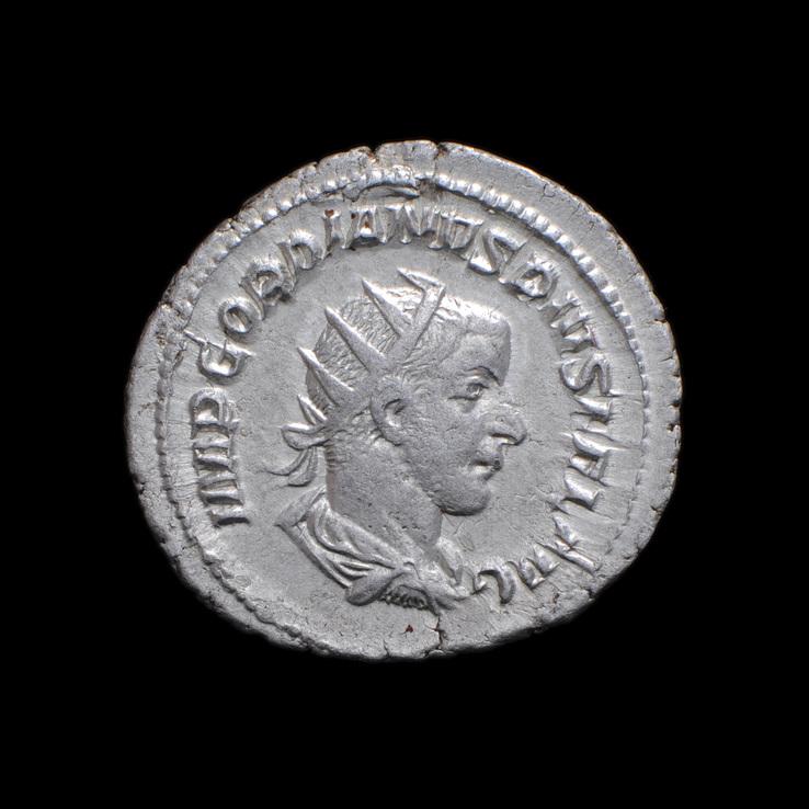 Антониниан Гордиан III
