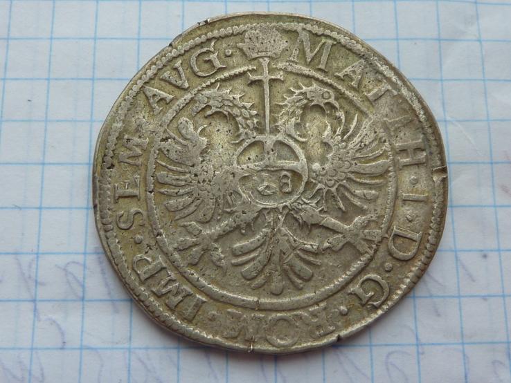 Флорин Давентер 1618 год