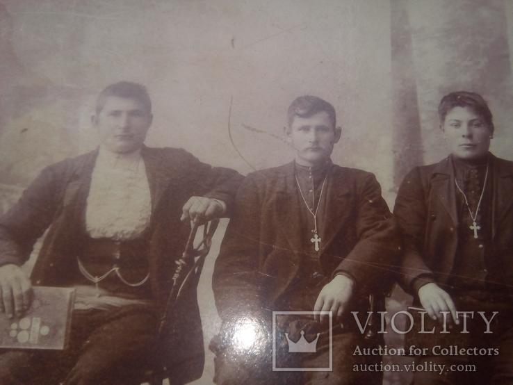 Пять учеников церковная семинария, фото №3
