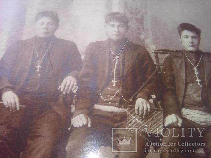 Пять учеников церковная семинария, фото №4