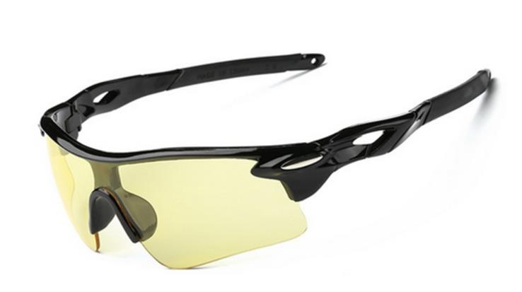 Тактические, антибликовые очки. (лот №2)