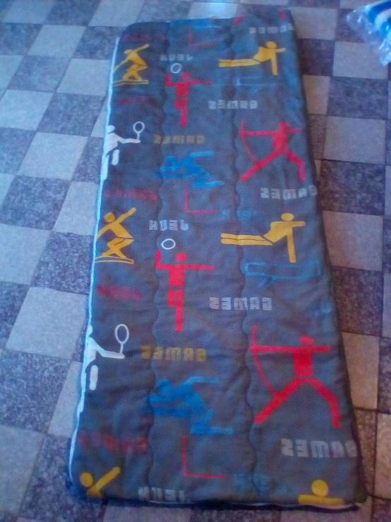 Спальный мешок-одеяло