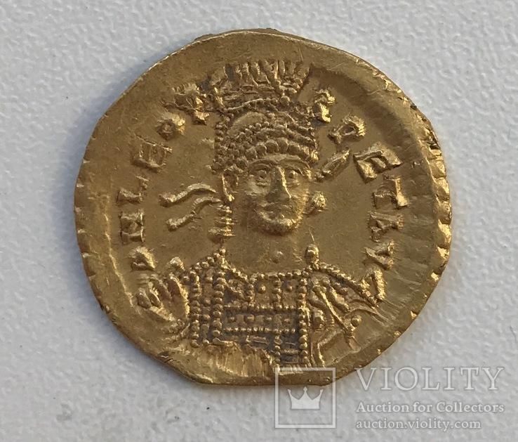 Солид Лео 457-474