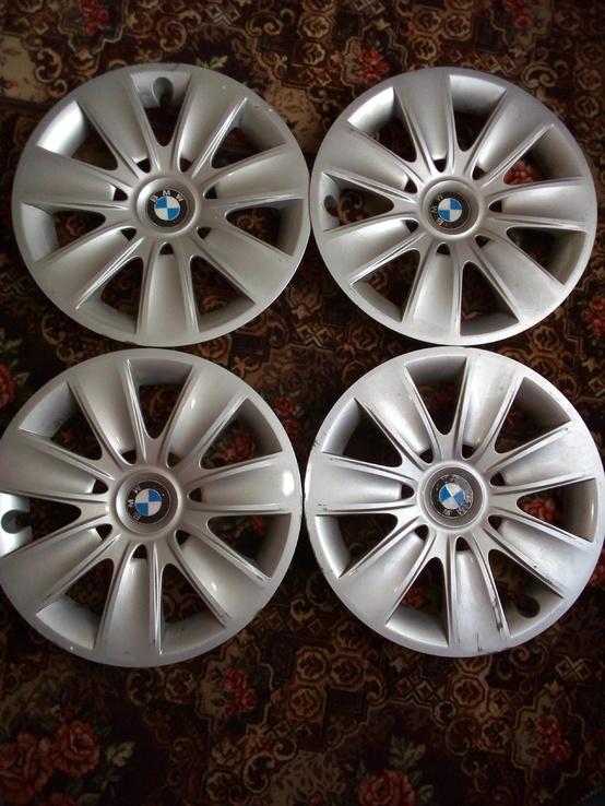 Колпаки BMW