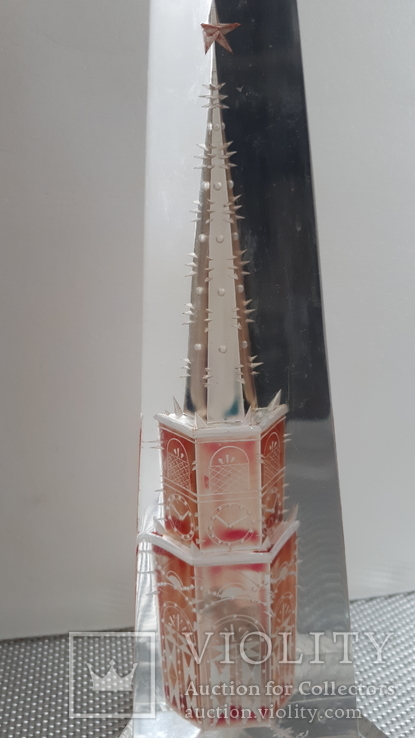Сувенир Башня Кремля., фото №4