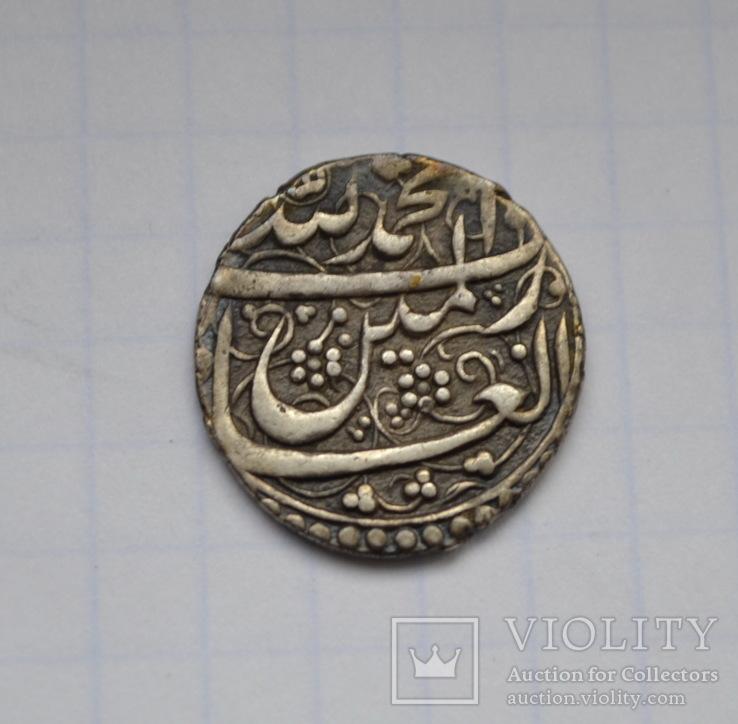 Сирма-абаз (тоже аббаси) чеканки Тифлиса. 1194г.х.