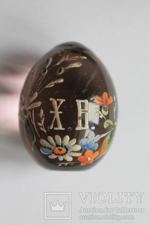 Пасхальное яйцо. Дореволюционная Россия
