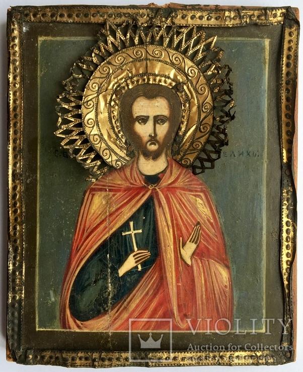 Икона Св. Феодор Варяг