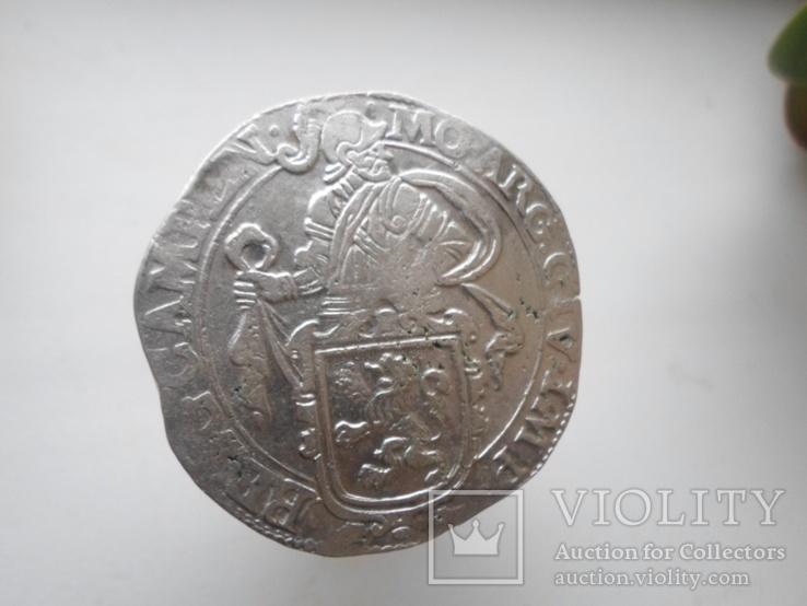 Талер 1667 р