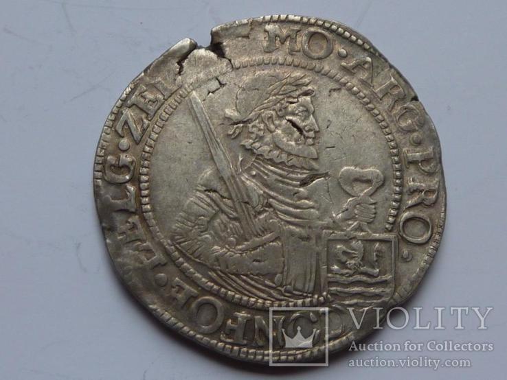 Талер Голландия Зеландия 1620 год