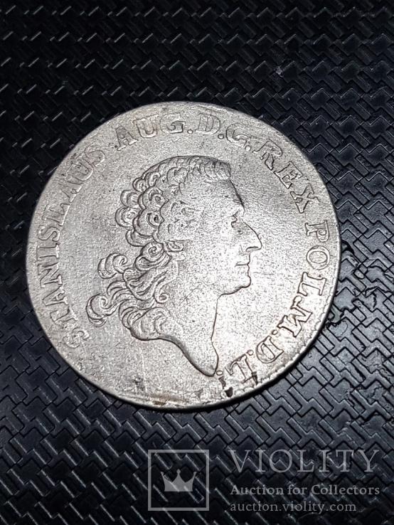 Злотувка 1775 года R1