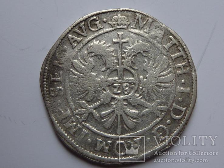 Флорин Давентер 1619 год