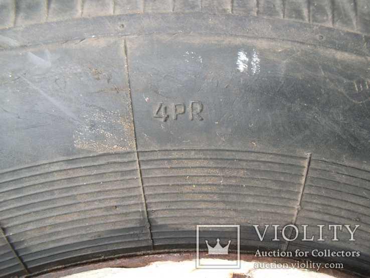 Колесо ГАЗ-21., фото №12