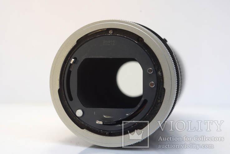 Canon Zoom Lens FD 100-200mm f5.6 S.C., фото №5