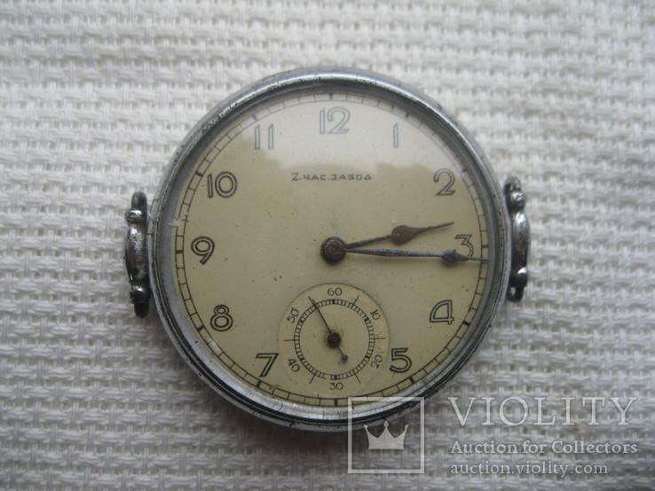Часы кировские (1939г)