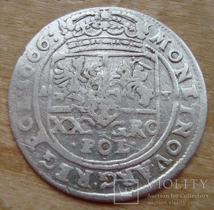 Тымф 1666 года