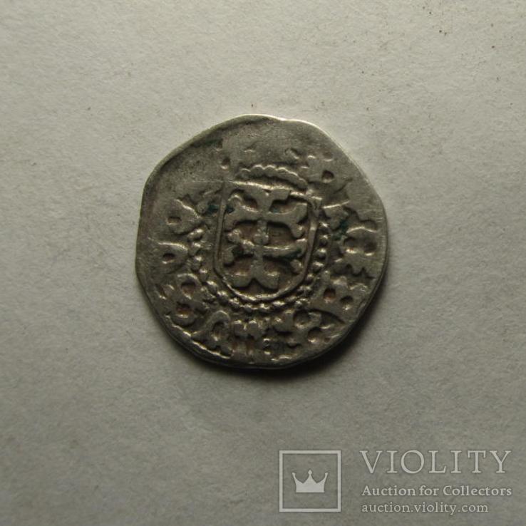 Монета  Молдавии