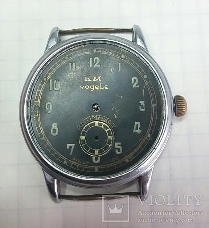 Часы KM vogele