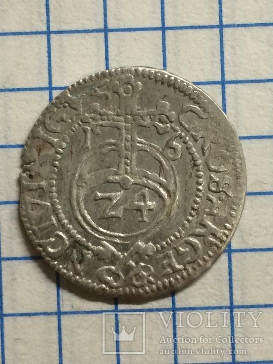 Півторак 1616 р. (Рига)