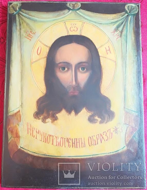 Старовинна ікона