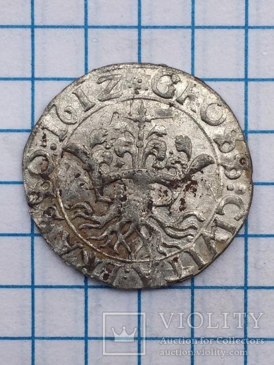 Грош 1612 р.