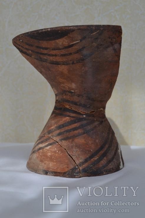 Трипольская керамика разная под (реставрацию)