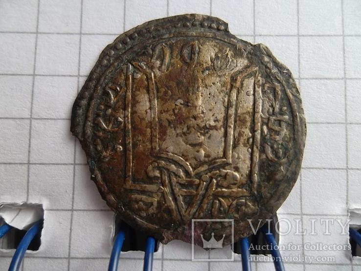 Сребреник Владимира III типа